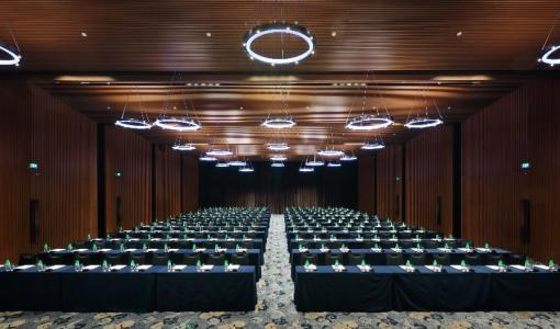 南沙花园酒店全新地标式设计酒店,正式加盟WorldHotels | 世尊国际酒店及度假村酒店