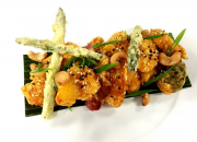 Regent Seven Seas Cruises® Debuts More Than 200 Inspiring Plant-Based Dishes Fleetwide