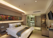 WorldHotels Expands Footprint in Indonesia and Welcomes Two New Affiliates in Ubud