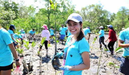 悦榕酒店和度假村在全球推出一系列綠化措施 慶祝成立25周年和世界環境日