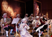 Magnificent Mozart in Sumptuous Costumes