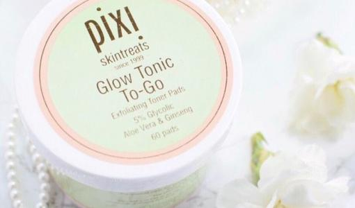新聞稿:全球知名植萃美肌品牌Pixi强势登陆中国