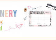 Stuck On You Personalised Stationery (New 2019)