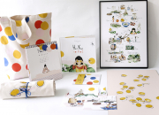 The Perfect Farewell Gifts for friends & family leaving Hong Kong