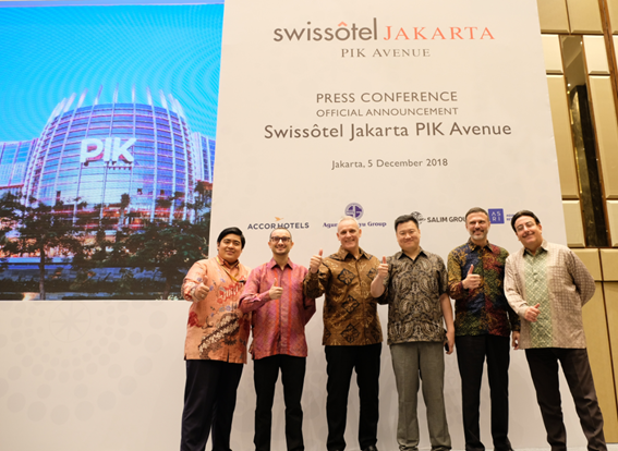 Swissôtel Jakarta PIK Avenue