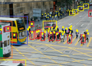 ImageDeep Artificial Intelligence Surveillance Engine Tracks Human Behaviour and Can Prevent Crime