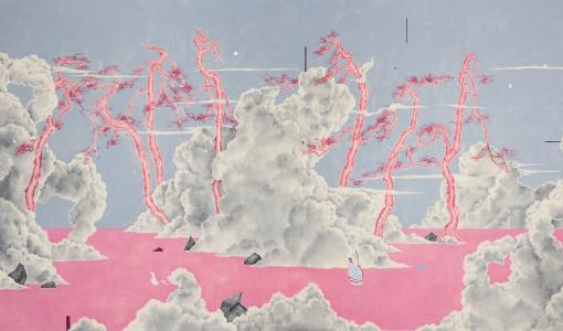第十四屆亞洲當代藝術展於春季載譽重臨
