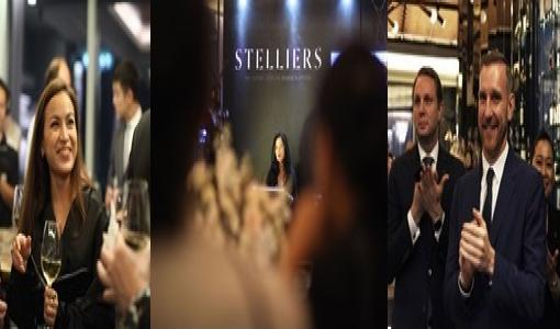 FINALISTS ANNOUNCED FOR STELLIERS ASIA & SOUTH ASIA 2019 - THE LEADING AWARDS FOR HOTEL PROFESSIONALS