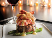 A Premium Mother's Day Celebration At Morton's The Steakhouse