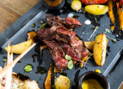 Press Release: hEAT to Cook Up A Storm This Summer with Introduction of Hong Kong's Largest Grill Platter