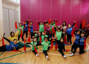 香港舞蹈團「駐校藝術家計劃」 發掘青少年藝術天賦