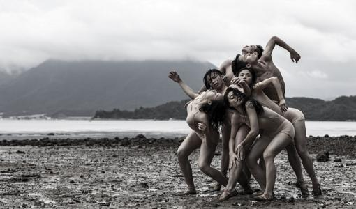 Hong Kong Dance Company '8/F Platform' Jing - Dance, Nature, and Traces of Life