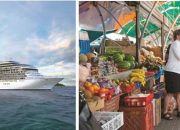 OCEANIA CRUISES UNVEILS NEW GO LOCAL TOURS