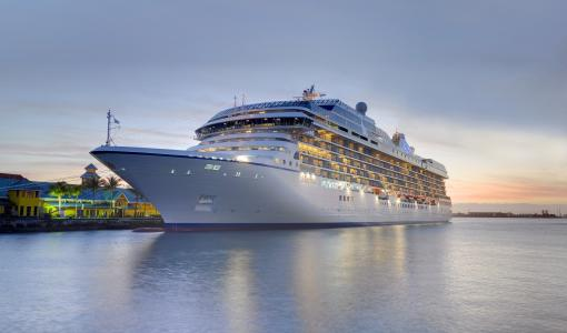 OCEANIA CRUISES UNVEILS 2021 EUROPE & NORTH AMERICA VOYAGES