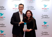 "Regent Seven Seas Cruises named ""Best Luxury Cruise Line – Asia Pacific"" For the Second Consecutive Year at Travel Weekly Asia 2019 Readers' Choice Awards"