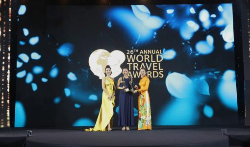 Oakwood Captures Record-Breaking Eight Awards at World Travel Awards Asia & Oceania 2019