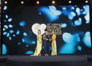 奥克伍德品牌于2019年度世界旅游大奖亚洲及大洋洲地区颁奖礼上 连夺八项殊荣刷新历年纪录