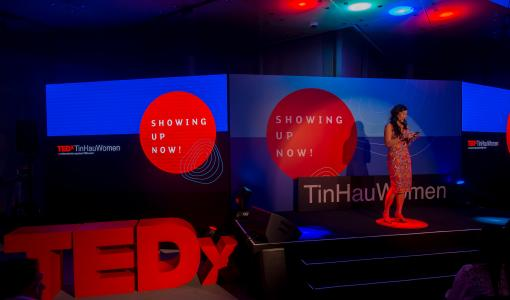 TEDxTinHauWomen 宣布2019「無悔地…大膽而出色」演講者名單 #BoldAndBrilliant #WithoutApologies