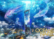 Japan's Top Creative Company NAKED has Already Landed in Shanghai - OCEAN BY NAKED 如海・空間 -