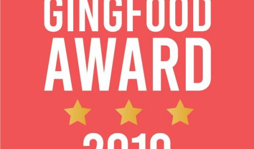 GingFood顆拍theDesk推社區優秀餐廳
