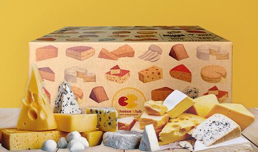認識香港主要及獨特的芝士供應商: Cheese Club