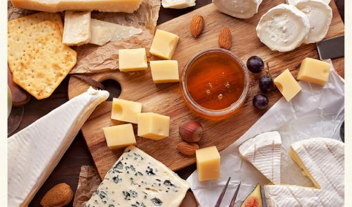 5 reasons to add cheese to your daily diet