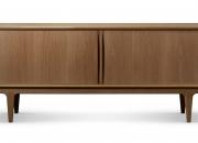丹麥經典142捲門餐具櫃