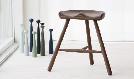甚麼是丹麥鞋匠椅 (Shoemaker Chair)?