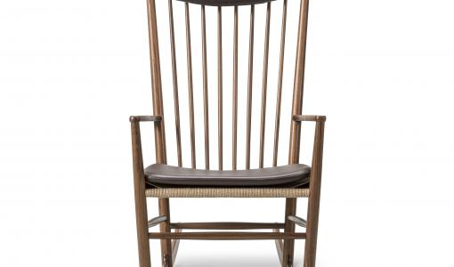 丹麥經典J16 Rocking Chair(限量版)