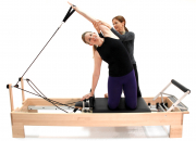 Evolving into a flexible new Career with Pilates - Now with Online Support Material!